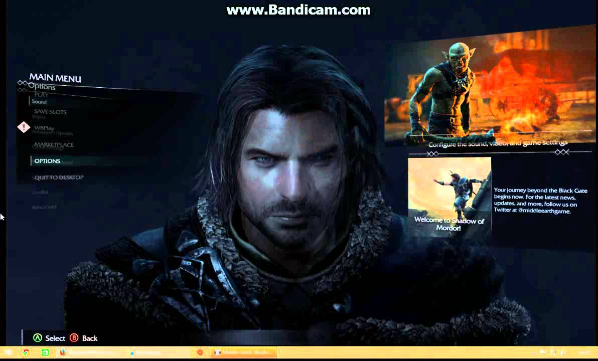 Download How To Download Middle Earth: Shadow of Mordor  For Free No Torrents! (Dutch)