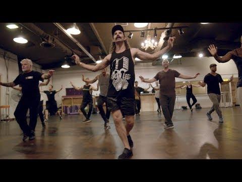 """California Dreamer: Ryan Heffington's """"Dream of Dance ..."""