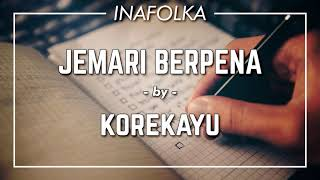 Baixar KOREKAYU - Jemari Berpena