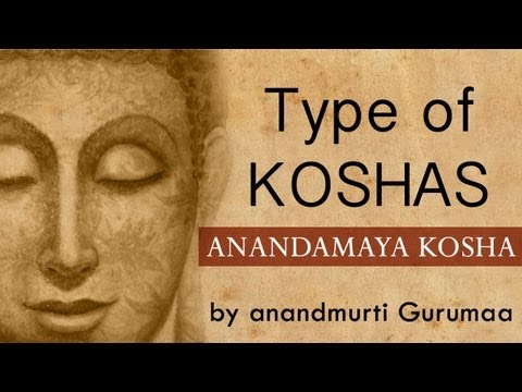 Type of Koshas | Anandamaya Kosha