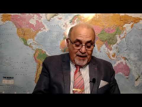 رسانه های فارسی زبان درکنترل پیروان ادیان گوناگون، نامه های سرگشاده ژنرال های فرانسوی و آمریکایی