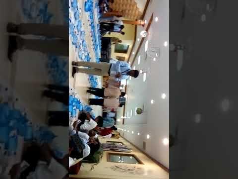 Grand iftar in kuwait