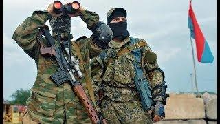 Разведение сил в Донбассе сорвалось. В ДНР это назвали саботажем со стороны Украины. Донбасс 2019
