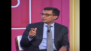 Lack of trust between entrepreneurs, bureaucrats: Sachin Bansal | ET Startup Awards 2018