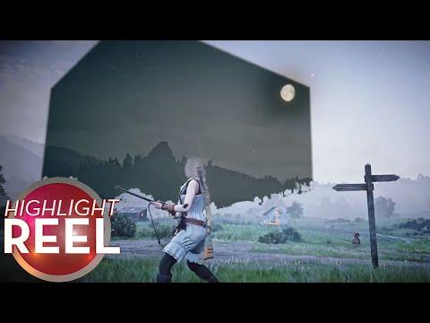 Highlight Reel #526 - Xbox Series X Haunts Red Dead Player's Game | Kotaku