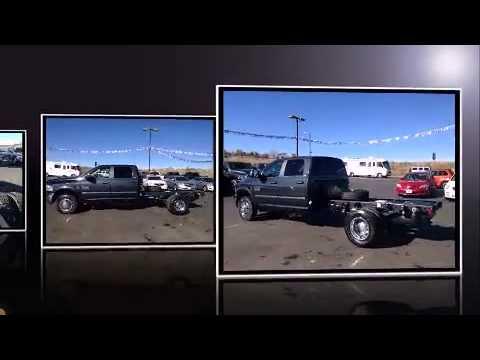 2015 Ram 3500 Hd Chassis Tradesman Slt Laramie Youtube