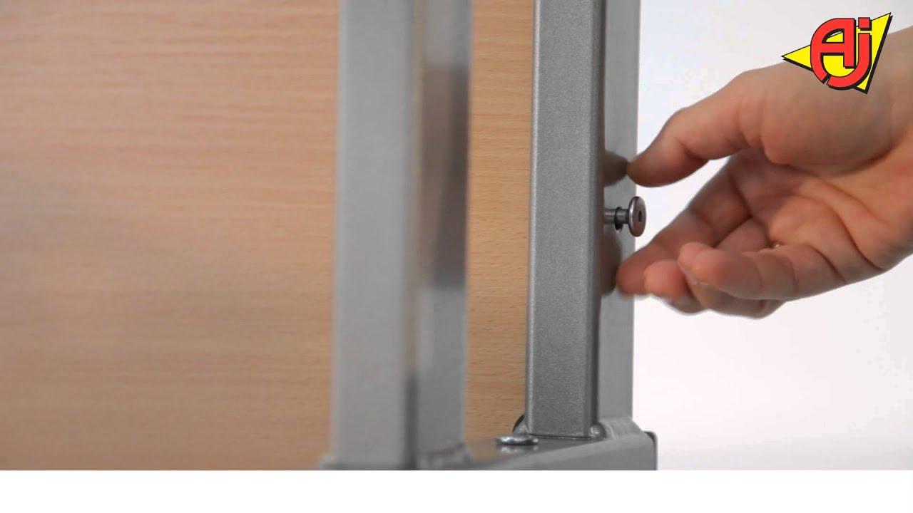 ergonomic desk flexus assembly - Herman Miller Umhllen Schreibtisch