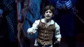 Мюзикл Остров Сокровищ / 2-е отд. Финал (2012)