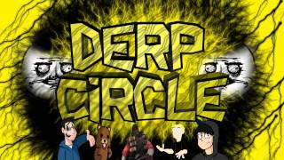 The Derp Circle Ep12 DBZ Blu Ray Cancelled Love