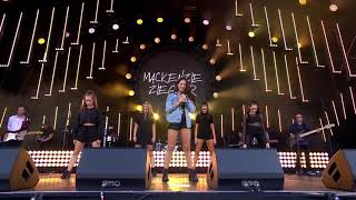 Mackenzie Ziegler - Breathe Cbbc summer social 2018