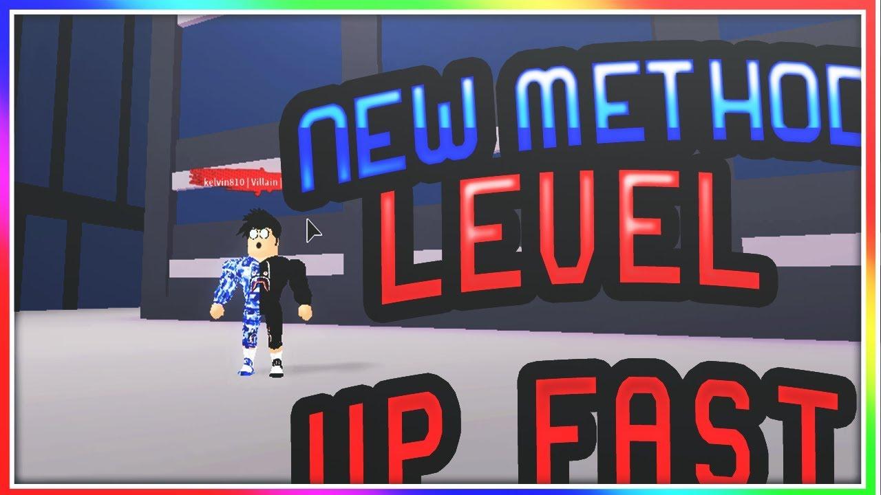New Method Roblox My Hero Academia Plus Ultra How To Level Up