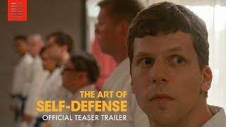 The Art of Self-Defence is set to release June 21, 2019.