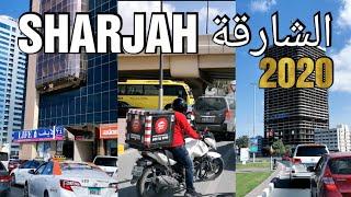 Sharjah UAE 13 February 2020