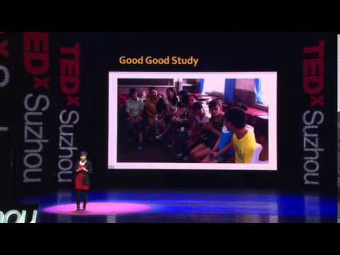 What do Starcraft and Justin Bieber have in common?: Rui Ma at TEDxSuzhou