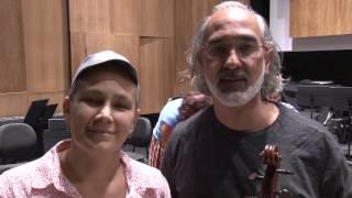 Chamada OSN - Série Alvorada 24/05/2015