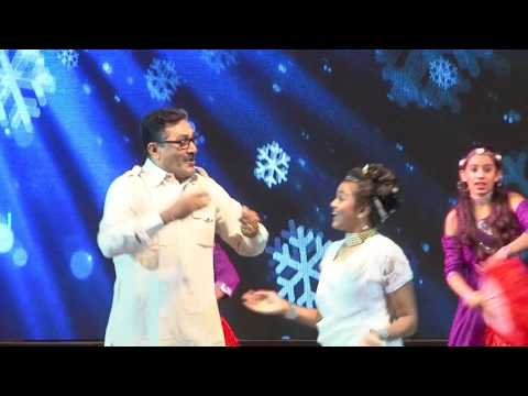 Choreography by Dipti vora on laddki song