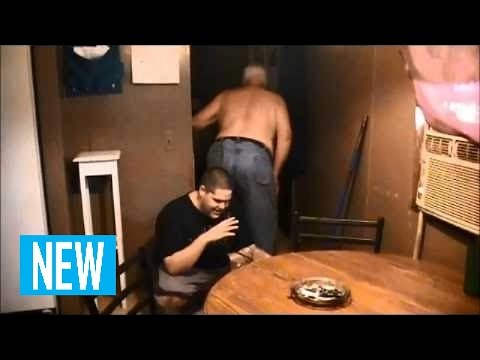 THE ANGRY GRANDPA SHOW ALL FARTS 2009-2016 conor mcgregor post fight interview