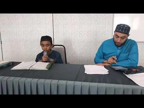 محمد عرفان حسنان  محمد زكي