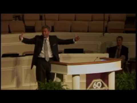 Wednesdays in the Word | 8-20-14 | Dean Miller, Jr.