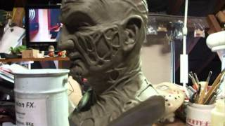 84 original nightmare sculpt.