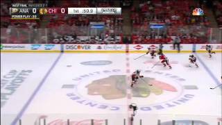 Chicago Blackhawks - Every 2015 Playoffs Goal (Goal Calls)