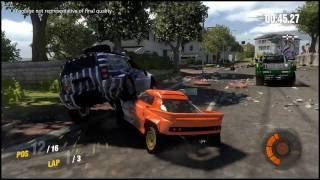 Trailer - MOTORSTORM APOCALYPSE Festival Developer Diary for PS3