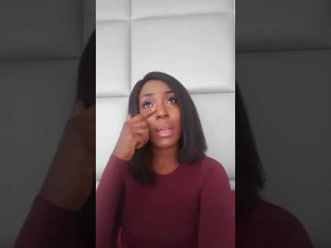 Linda Ikeji's birthday message to all the dreamers out there.