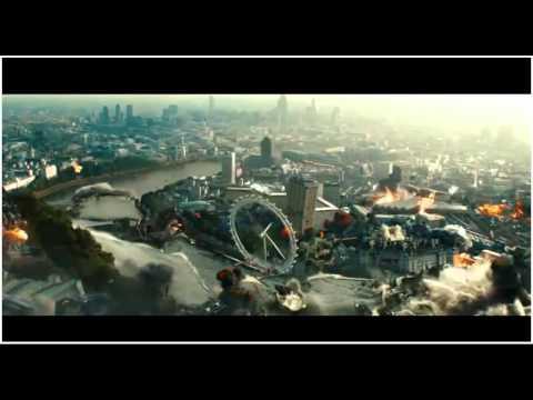 G.I. JOE - EL CONTRAATAQUE - Anuncio de TV de la película - El mal emerge de nuevo from YouTube · Duration:  32 seconds
