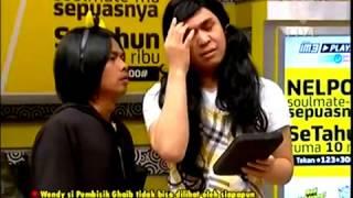 YKS - Yuk Keep Smile Goyang Caisar Terbaru 2014
