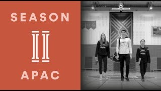SASPX Season 2 APAC Hype (2019)