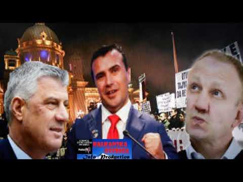 TELEVIZIJA JE SAMO POČETAK - Makedonska kujna stoji iza naše čorbe poručuje..