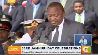 President Kenyatta leads country in mourning victims of Naivasha tragedy