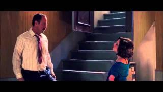 White Bird In A Blizzard Movie CLIP - Dress (2014) - Shailene Woodley, Eva Green Movie HD