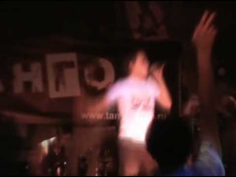 Tango & Cash - RHCP Dani California (live)