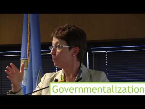 Elisabeth Prügl - Gender Knowledge in the World Bank:  Revisiting Cooptation