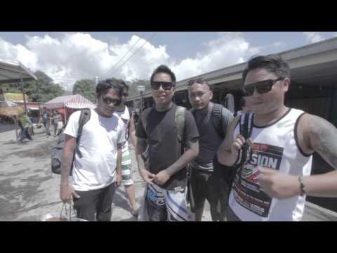 Invasion Tour | Ormoc City part 1