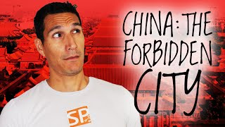 China: The Forbidden City