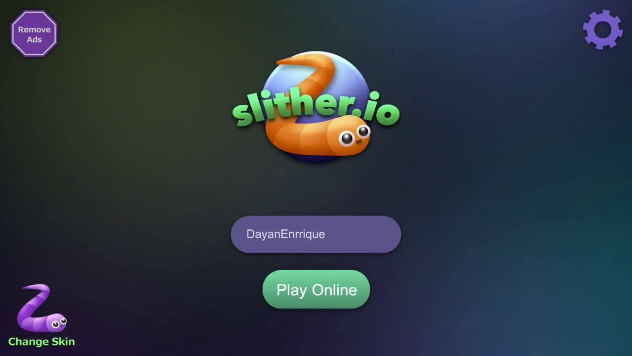 Slicer Io Play