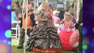 10 Controversial Wedding Dresses make viral hit on Internet