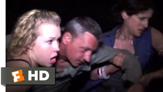 Alien Origin (2012) - Fighting The Alien Invasion Scene (7/8)   Movieclips