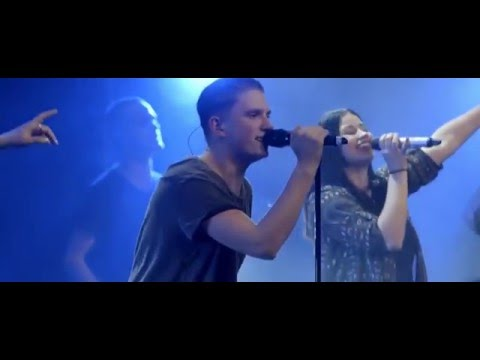 Anchored To You - Elevation Youth (LIVE)