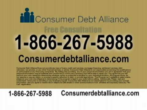 Consumer Debt Alliance Payday Loan Consolidation Credit Card Consolidation BBB A Rated