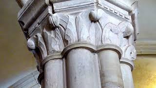 Alcobaça Monastery (PT) - 13.6.2013 - Luis Peças - sings countertenor