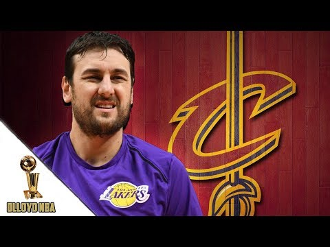 Cavs Have No Interest In Signing Andrew Bogut!!! Should They Sign Another Big?   NBA News