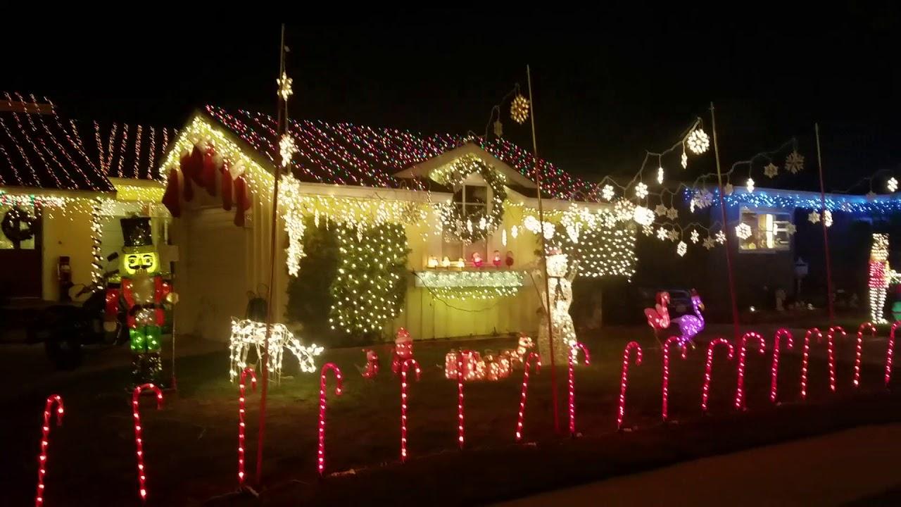 christmas lights 2017 torrance ca - Christmas Lights In Torrance