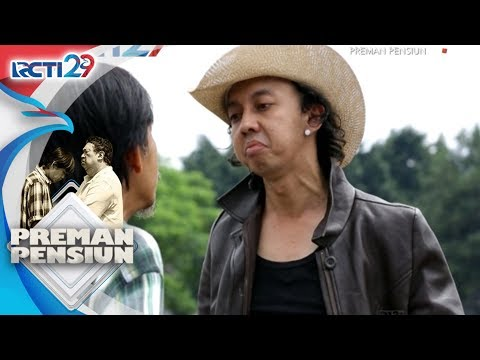 PREMAN PENSIUN - Jamal Ingin Bergabung Lagi Dengan Kang Mus [17 Juli 2018]