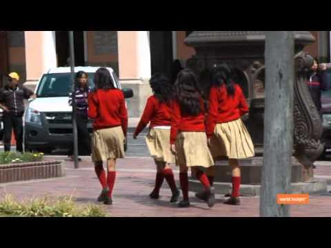 WORLD INSIGHT Reisen - Ecuador