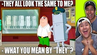 Try Not To Laugh The Best Of Family Guy 5