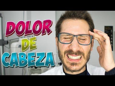 DOLOR DE CABEZA y VISIÓN from YouTube · Duration:  8 minutes 39 seconds