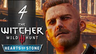Let's Play ► The Witcher 3: Hearts of Stone - Part 4 - Olgierd's Wishes